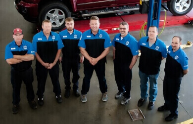 Meridian Auto Repair | John's Auto Care