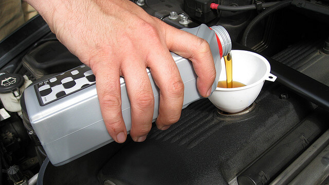 Meridian Oil And Oil Filter Service | John's Auto Care