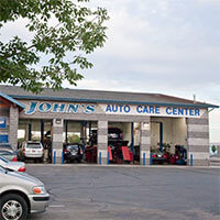 Image result for johns car care meridian images